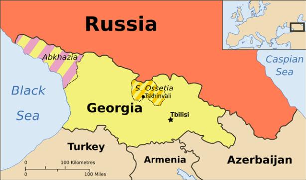 abjasia-mapa